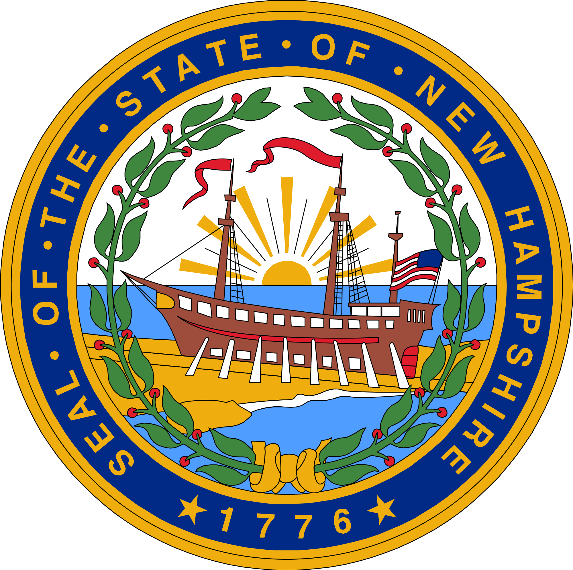 New Hampshire Department of Health and Human Services